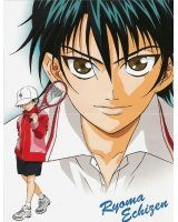 BUY NEW prince of tennis - 113394 Premium Anime Print Poster