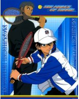 BUY NEW prince of tennis - 114513 Premium Anime Print Poster