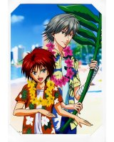 BUY NEW prince of tennis - 114524 Premium Anime Print Poster