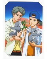 BUY NEW prince of tennis - 114525 Premium Anime Print Poster