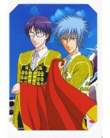 BUY NEW prince of tennis - 116396 Premium Anime Print Poster
