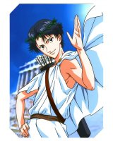 BUY NEW prince of tennis - 116435 Premium Anime Print Poster