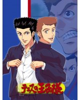 BUY NEW prince of tennis - 120945 Premium Anime Print Poster