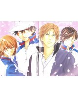 BUY NEW prince of tennis - 121080 Premium Anime Print Poster