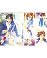 BUY NEW prince of tennis - 121150 Premium Anime Print Poster