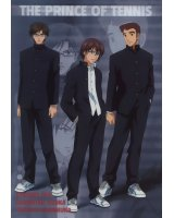 BUY NEW prince of tennis - 1244 Premium Anime Print Poster