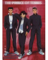 BUY NEW prince of tennis - 126049 Premium Anime Print Poster