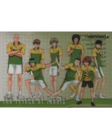 BUY NEW prince of tennis - 126387 Premium Anime Print Poster