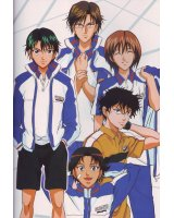 BUY NEW prince of tennis - 127145 Premium Anime Print Poster