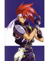 BUY NEW psychic force - 62800 Premium Anime Print Poster