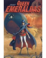 BUY NEW queen emeraldas - 109771 Premium Anime Print Poster