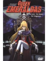 BUY NEW queen emeraldas - 152306 Premium Anime Print Poster