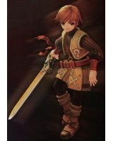 BUY NEW radiata stories - 137916 Premium Anime Print Poster
