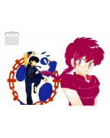 BUY NEW ranma - 10223 Premium Anime Print Poster