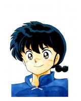 BUY NEW ranma - 10224 Premium Anime Print Poster