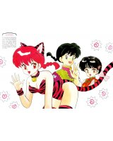 BUY NEW ranma - 10226 Premium Anime Print Poster