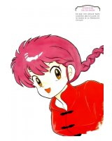 BUY NEW ranma - 10227 Premium Anime Print Poster