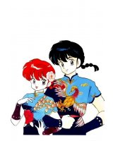 BUY NEW ranma - 10229 Premium Anime Print Poster