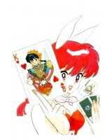 BUY NEW ranma - 10230 Premium Anime Print Poster