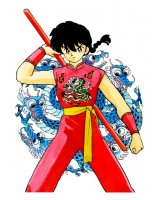 BUY NEW ranma - 10231 Premium Anime Print Poster