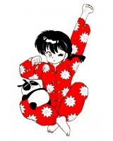 BUY NEW ranma - 10232 Premium Anime Print Poster