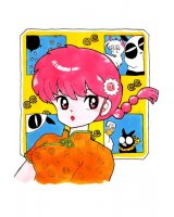 BUY NEW ranma - 10233 Premium Anime Print Poster