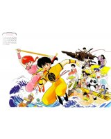 BUY NEW ranma - 10235 Premium Anime Print Poster