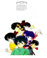BUY NEW ranma - 10236 Premium Anime Print Poster