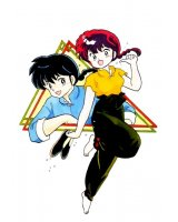 BUY NEW ranma - 10240 Premium Anime Print Poster