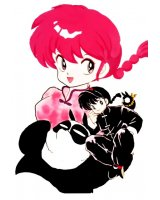 BUY NEW ranma - 10242 Premium Anime Print Poster