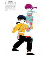 BUY NEW ranma - 10245 Premium Anime Print Poster