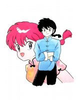 BUY NEW ranma - 10246 Premium Anime Print Poster