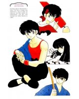 BUY NEW ranma - 10247 Premium Anime Print Poster