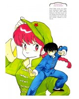 BUY NEW ranma - 10249 Premium Anime Print Poster