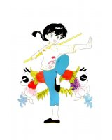BUY NEW ranma - 10269 Premium Anime Print Poster