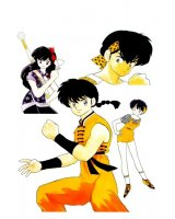 BUY NEW ranma - 10270 Premium Anime Print Poster