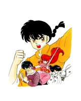BUY NEW ranma - 10275 Premium Anime Print Poster