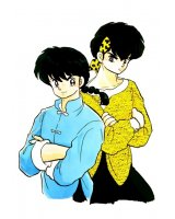 BUY NEW ranma - 10276 Premium Anime Print Poster