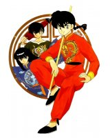 BUY NEW ranma - 10277 Premium Anime Print Poster