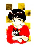 BUY NEW ranma - 10286 Premium Anime Print Poster