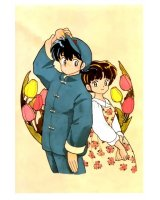 BUY NEW ranma - 10288 Premium Anime Print Poster
