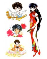 BUY NEW ranma - 10289 Premium Anime Print Poster