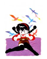 BUY NEW ranma - 10290 Premium Anime Print Poster