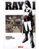 BUY NEW ray the animation - 77875 Premium Anime Print Poster