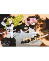 BUY NEW read or die - 101454 Premium Anime Print Poster
