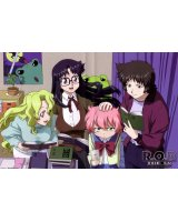 BUY NEW read or die - 125521 Premium Anime Print Poster