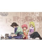 BUY NEW read or die - 154872 Premium Anime Print Poster