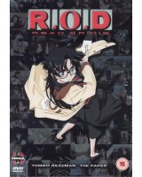 BUY NEW read or die - 163764 Premium Anime Print Poster