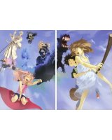 BUY NEW rental magica - 163820 Premium Anime Print Poster