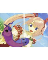 BUY NEW rental magica - 164012 Premium Anime Print Poster